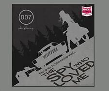 La Spia che Mi Amava (Integrale Audiolibro) di Rosamund Pike, Ian Fleming Audi