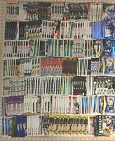 Mike Modano 345 Card Bulk Lot With Duplicates Many Rookies See Scans NHL Hockey