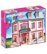Casa Muñecas romantica Playmobil Dollhouse