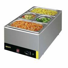 Food Holding & Warming Equipment