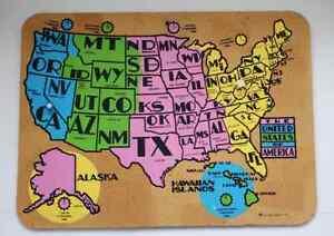 Mid Century Pop Art Map Atlas Corkboard Globe Keith Haring Warhol Peter Max Era
