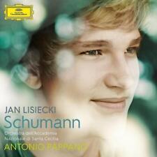 Schumann von Jan Lisiecki (2016)