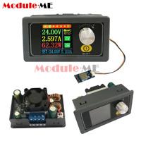 DC Adjustable Buck Boost Converter 5A WIFI Control Power Supply Module S3580