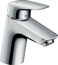Hansgrohe Logis 70 Waschtischarmatur Wasserhahn Bad Einhebelmischer 71070000