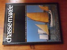 $$$ Revue Chasse-maree N°144 Chasse au requin IrlandeToumelinSloup cornu
