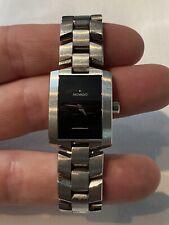 Movado 605378 Wrist Watch For Women