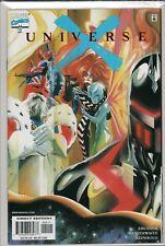 Marvel Comics Universe X #2 (2000) Unused Warehouse Stock  C4.25