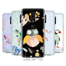 OFFICIAL TURNOWSKY ANIMALS 2 GEL CASE FOR AMAZON ASUS ONEPLUS