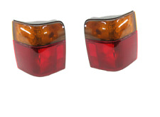 FORD EA FALCON TAIL LIGHTS PAIR STATION WAGON