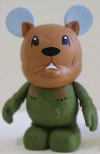 "Walt Disney Vinylmation ""Groundhog"" by Dawn Ockstadt Holiday Series #2 Mickey"