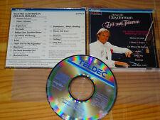 RICHARD CLAYDERMAN - ZEIT ZUM TRÄUMEN / JAPAN-TELDEC-CD 1984