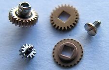 Omega Watch 1010 1012 parts 1453, 1454, 1477, 1478, fit 1020 &1022 ...