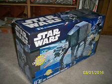 Vintage collection Legacy At-At Empty Box with figure and inserts