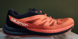 Salomon Sense Pro 2 Trail Running Shoes Trainers Size UK 9 43