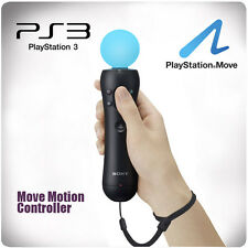 PS3 Move Motion Controller ~ PS3 (Hand Strap included)