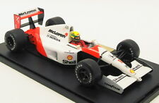 Tamiya 1/20 Scale Diecast  23003 - McLaren MP4/6 Honda - Ayrton Senna