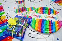 Childrens Pre Filled Party Parcels Halal/Vegetarian (Bags) Kids Birthday, Eid