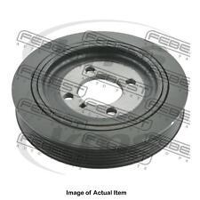 New Genuine FEBEST Crankshaft Belt Pulley KDS-CER Top German Quality