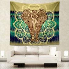 Mandala Floral & Garden Psychedelic Wall Hangings