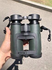 Zen-Ray ED2 7x36 Binoculars,Brand New In Box,From Zen-Ray Factory in China