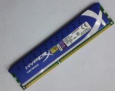 Kingston HyperX Genesis 4GB DDR3 1600MHz Desktop RAM  KHX1600C9D3/4G XMP Non-ecc