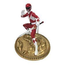 Mighty Morphin Power Rangers PCS Statue Red Ranger MMPR