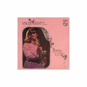 Dusty Springfield From Dusty....With Love CD Philips 1990