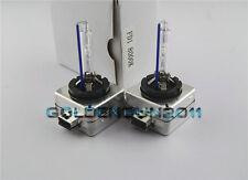 2pcs x FD1 D1S OEM HID Xenon Headlight 8000k Light Bulbs D1C D1R -AAA