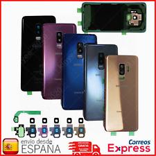 Tapa Trasera Bateria Para Samsung Galaxy S9 G960F Cubierta Original + Adhesivo