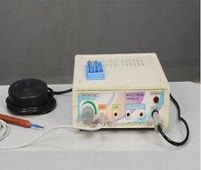BYFRICATOR ELECTROCAUTERY UNIPOLAR BIPOLAR ALL STANDARD ACCESSORIES BASCO B-202