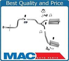 91-93 Cutlass Supreme 90-93 Grand Prix 3.1L Dual Exhaust Muffler Pipe System