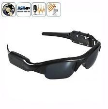 New Sunglasses Spy Hidden Camera Mini DV Video Recorder DVR Camcorder Wed cam