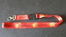 Ferrari corse clienti laccio