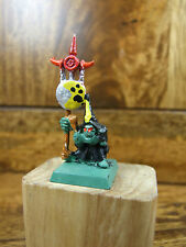 CLASSIC METAL NIGHT GOBLIN MUSICIAN PAINTED (2771)