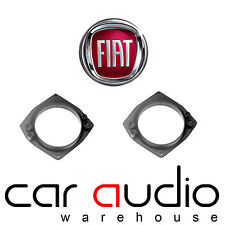 Fiat Punto Pre 1999 13CM 130mm Rear Hatch Car Speaker Fitting Adapter CT25FT03