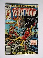 Iron Man #98 (May 1977, Marvel)