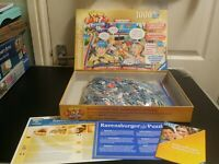 "Ravensburger ""What If"" 1000 Piece Jigsaw Puzzle In Excellent condition "" No 19"""