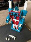 Ultra Magnus 1986 Vintage G1 Transformers Action Figure