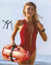 Hand Signed 8x10 photo KELLY ROHRBACH in BAYWATCH - Sexy Model + my COA