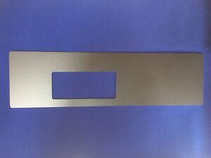 Ford XA XB GT Fairmont Auto Matt Black Console Panel Factory Replacement