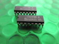10174N Signetics 4-to-1 Multiplex,  MC10174P, 10174P *2 CHIPS PER SALE* £1.50ea