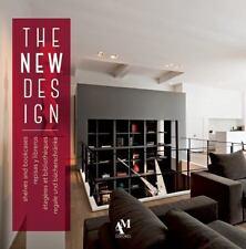 The New Design: Shelves and Bookcases, Fuentes, Omar, de Haro, Fernando