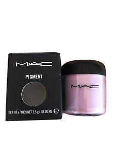 Mac Cool Pink,Ultra Rare(Disc)Matte Pigment Eyeshadow.( Very Like Saint Germain)