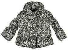 Abrigos y chaquetas de niña de 2 a 16 años multicolor de poliéster