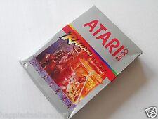 Atari 2600 Raiders of the Lost Ark NEW SEALED ATARI 2600 Video Game System
