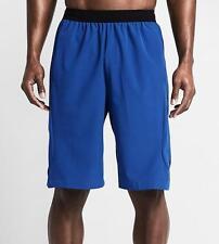 NEW Nike Pro Training Champ Vapor Woven Men's Football Shorts 703152-431 SMALL