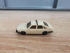 (Box 14) Herpa H0 1:87 Audi 100 GL Avant Taxi