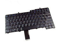 Keyboard For Dell Inspiron E1405 E1505 630M 640M 6400 1501 9400 NC929 US