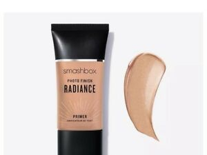 ✨SmashBox FULL-SIZE Photo Finish Radiance Primer 1oz/30ml Brand New In Box✨