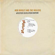 Upsetter Revolution Rhythm von Bob & the Wailers Marley   CD   Zustand sehr gut